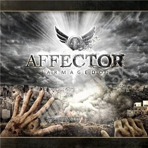 Affector - Harmagedon (Limited Edition) od 9,22 €