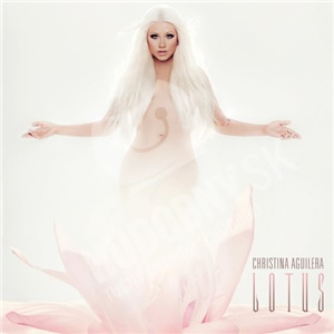 Christina Aguilera - Lotus (Deluxe Edition) od 6,99 €