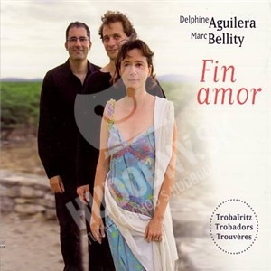Delphine Aguilera, Marc Bellity - Fin Amor od 20,94 €