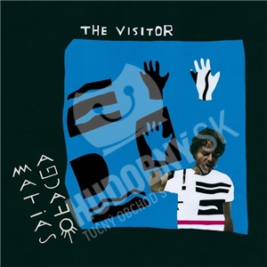 Matias Aguayo - The Visitor od 25,31 €