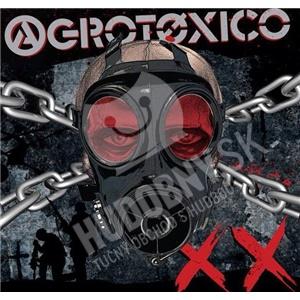 Agrotoxico - XX - 20 Years od 0 €