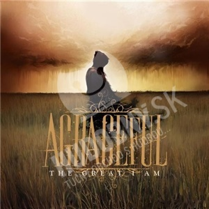 Agraceful - The Great I Am od 17,61 €