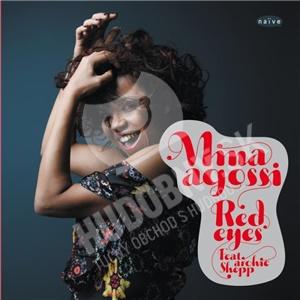 Mina Agossi - Red Eyes od 21,75 €