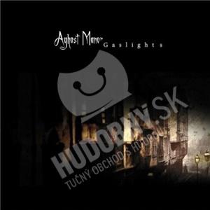 Aghast Manor - Gaslights od 21,05 €