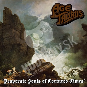 Age Of Taurus - Desperate Souls Of Tortured Times od 14,91 €