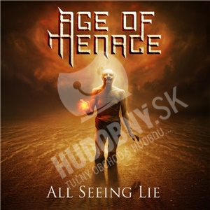 Age of Menace - All Seeing Lie od 11,50 €