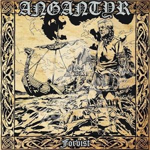 Angantyr - Forvist od 19,28 €