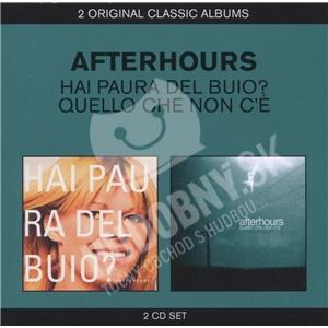 Afterhours - Hai Paura Del Buio? & Quello Che Non C'e od 14,27 €