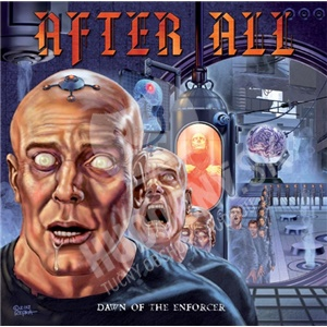 After All - Dawn Of The Enforcer od 26,03 €
