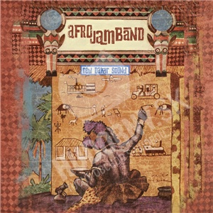 Afro Jam Band - Afro Jam Band od 7,29 €