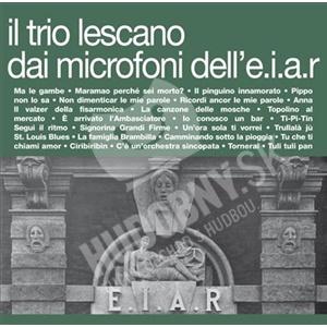 Trio Lescano - Il Trio Lescano Dai Microfoni Delle od 10,36 €