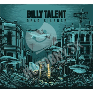 Billy Talent - Dead Silence od 0 €