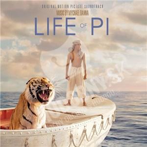 Mychael Danna - Life of Pi od 8,46 €
