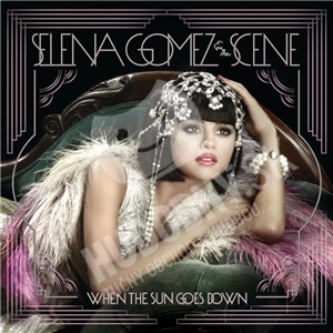 Selena Gomez - When the sun goes down od 7,49 €