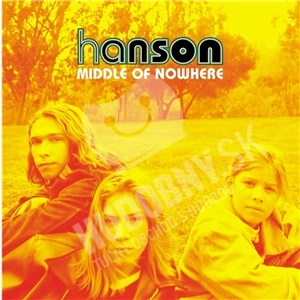 Hanson - Middle of nowhere od 11,47 €