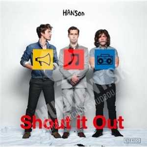 Hanson - Shout it out od 28,04 €