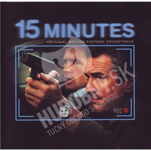 OST - 15 Minutes (Original Motion Picture Soundtrack) od 5,22 €
