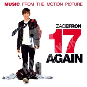 OST - 17 Again (Music From The Motion Picture) od 8,16 €