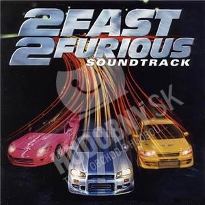 OST, John Singleton - 2 Fast 2 Furious od 8,16 €