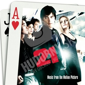 OST - 21 (Music From The Motion Picture) od 6,53 €