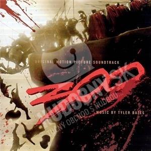OST, Tyler Bates - 300 (Original Motion Picture Soundtrack) od 11,99 €