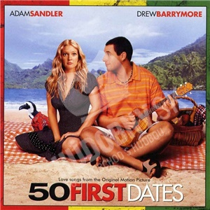 OST - 50 First Dates (Love Songs from the Original Motion Picture) od 0 €