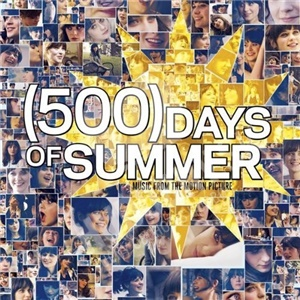 OST - (500) Days Of Summer (Music From The Motion Picture) od 10,75 €