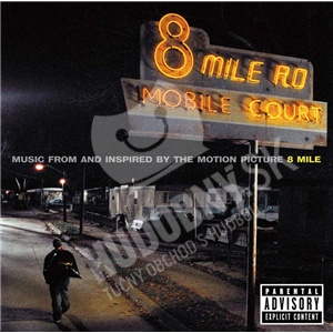 OST - 8 Mile (Music from and Inspired By the Motion Picture) od 8,49 €