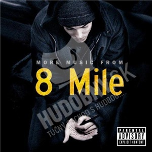 OST - More Music From 8 Mile od 18,39 €