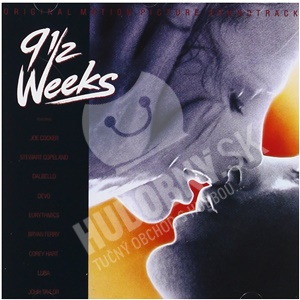 OST - 9 1/2 Weeks (Original Motion Picture Soundtrack) od 8,16 €