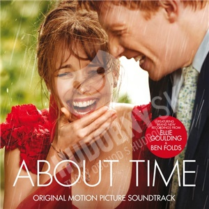 OST - About Time (Original Motion Picture Soundtrack) od 15,99 €