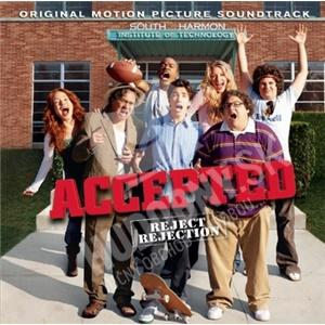 OST - Accepted (Original Motion Picture Soundtrack) od 5,22 €