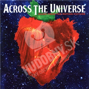 OST - Across the Universe (Music from the Motion Picture) od 8,16 €