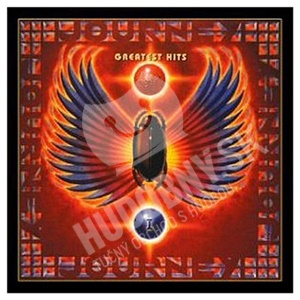 Journey - Greatest hits od 9,99 €