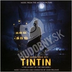 OST - The Adventures of Tintin - The Secret of the Unicorn (Music From The Motion Picture) od 7,99 €