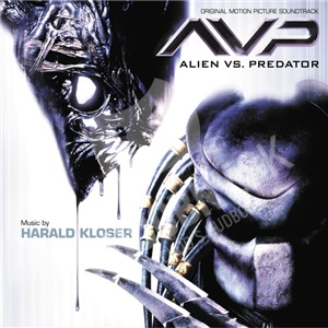 OST, Harald Kloser - Alien vs. Predator - AVP (Soundtrack from the Motion Picture) od 5,22 €