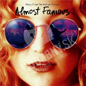 OST - Almost Famous (Music from the Motion Picture) od 8,29 €