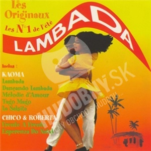Kaoma - Return of Lambada od 19,98 €