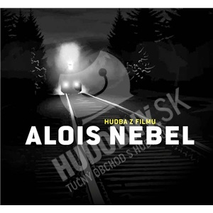 OST - Alois Nebel - Hudba z filmu (Original Soundtrack) od 7,93 €
