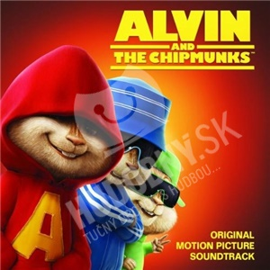 OST - Alvin and The Chipmunks (Original Motion Picture Soundtrack) od 9,22 €