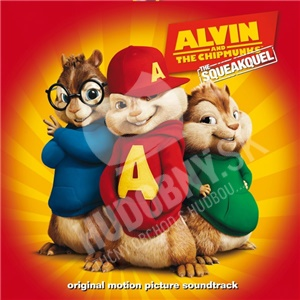 OST - Alvin and the Chipmunks 2 (Original Motion Picture Soundtrack) od 12,78 €