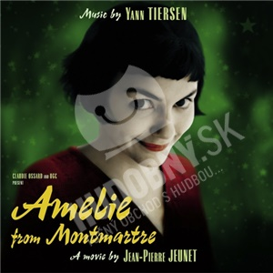 OST - Amelie from Montmartre (Original Soundtrack) od 26,99 €