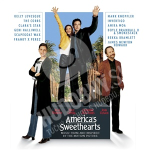 OST - America's Sweethearts (Music from the and Inspired By the Motion Picture) od 5,22 €