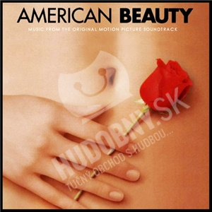 OST, Thomas Newman - American Beauty (Music from The Original Motion Picture Soundtrack) od 8,16 €