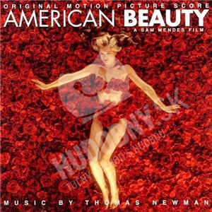 OST, Thomas Newman - American Beauty (Original Motion Picture Score) od 8,16 €