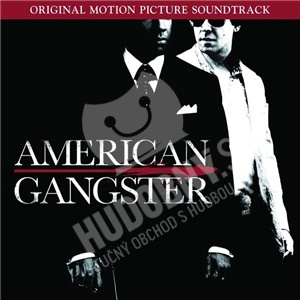 OST - American Gangster (Original Motion Picture Soundtrack) od 8,16 €