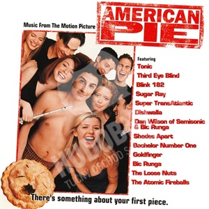 OST - American Pie (Music from the Motion Picture) od 8,16 €