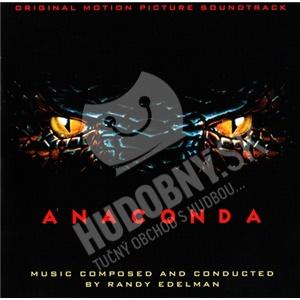 OST, Randy Edelman - Anaconda (Original Motion Picture Soundtrack) od 5,22 €