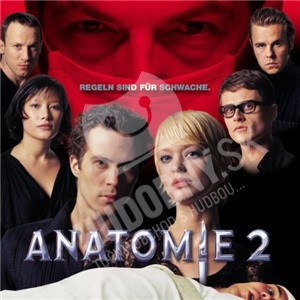 OST - Anatomie 2 (Original Soundtrack) od 7,48 €