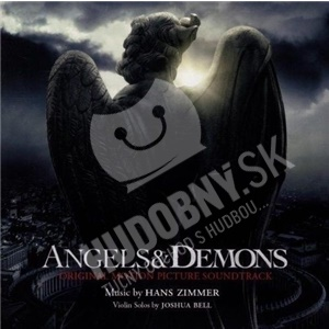 OST, Hans Zimmer, Joshua Bell - Angels & Demons (Original Motion Picture Soundtrack) od 14,99 €